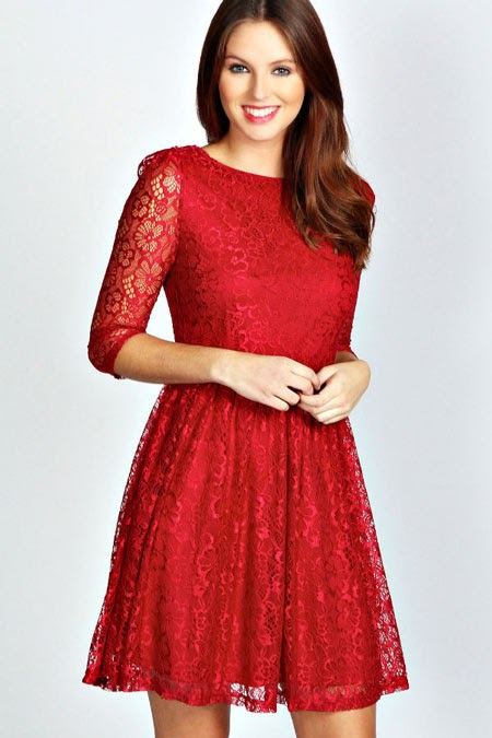 2013 Christmas Party Outfit Ideas for Men & Women